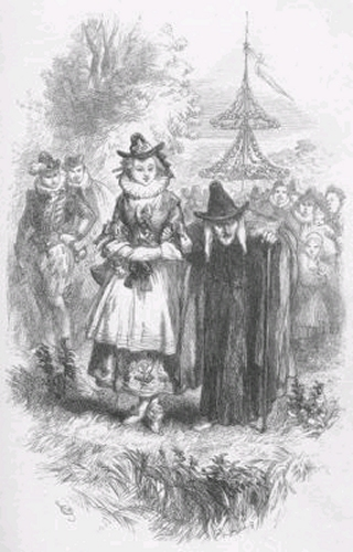 pendlewitches